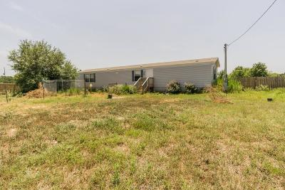 Grimes County Single Family Home For Sale: 11765 Cr 179
