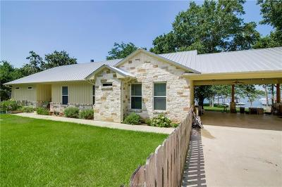 Franklin Single Family Home For Sale: 11404 Riley Green Road