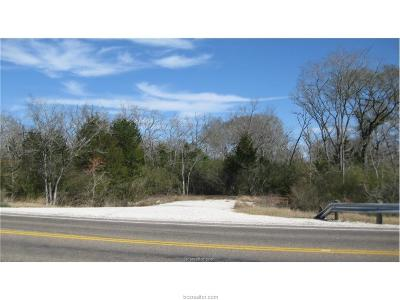 College Station Residential Lots & Land For Sale: 9999 I & Gn County Road