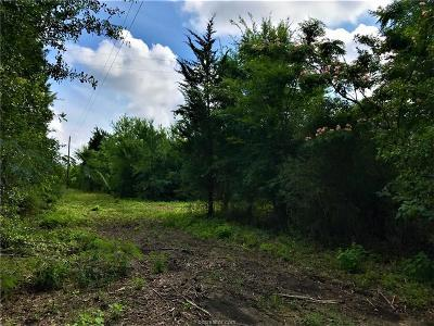 Caldwell Residential Lots & Land For Sale: +/-26 Acres Fm 908 Farm To Market Road