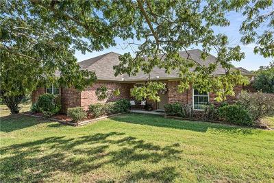 Leon County Single Family Home For Sale: 10284 Fm 3 S Farm To Market Road