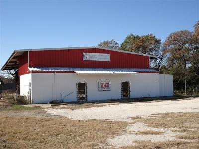 Commercial For Sale: Hwy 6