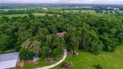 Robertson County Single Family Home For Sale: 10570 6 Highway