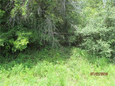 bryan Residential Lots & Land For Sale: 0000 Cobb Road