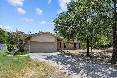 College Station Single Family Home For Sale: 5873 Piper Lane