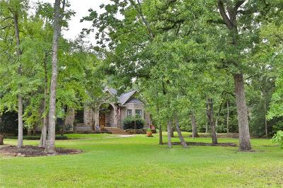 College Station Single Family Home For Sale: 4712 Johnson Creek Loop