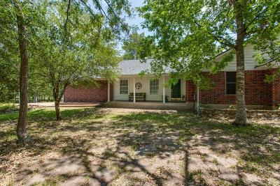 College Station Single Family Home For Sale: 1005 Huntington Drive