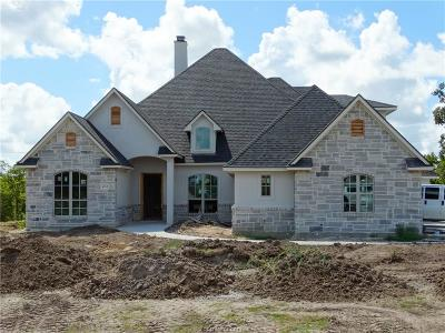 College Station Single Family Home For Sale: 2112 Joe Will Drive