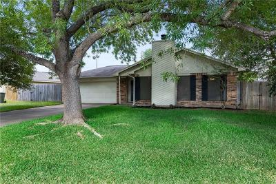 Bryan Single Family Home For Sale: 4801 Brompton Lane