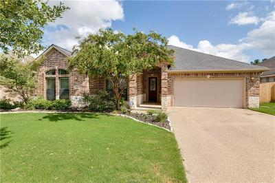 College Station Single Family Home For Sale: 2403 Newark