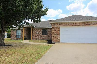 Leon County Single Family Home For Sale: 7 Golfview Drive