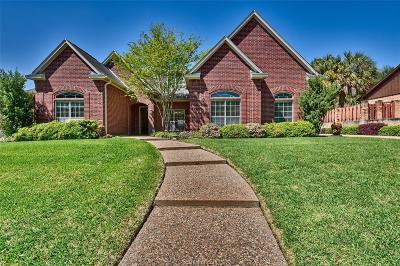 Washington County Single Family Home For Sale: 1505 Pecan Street