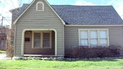 Bryan Rental For Rent: 3812 Old College Road