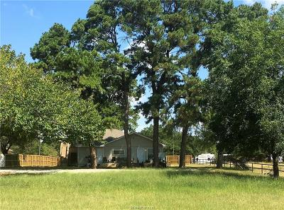 Franklin Multi Family Home For Sale: 1696 W. Us Hwy 79