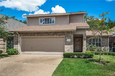 College Station Single Family Home For Sale: 1309 Essex Green