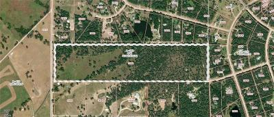 College Station Residential Lots & Land For Sale: Tbd Arrington Road