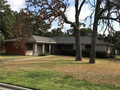 Bryan Rental For Rent: 4213 Maywood Drive