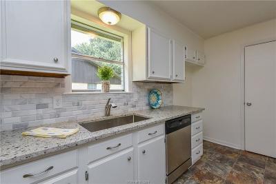 Washington County Single Family Home For Sale: 2004 Geney Street