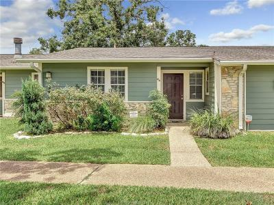 College Station Rental For Rent: 2800 Longmire Drive #44