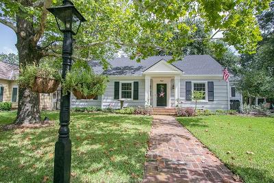 Caldwell Single Family Home For Sale: 705 West Buck Street