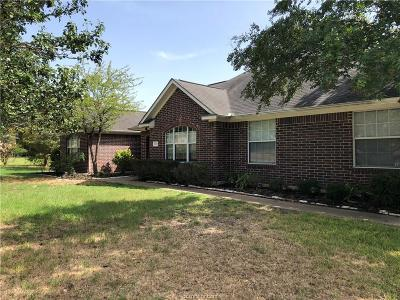 Bryan TX Single Family Home For Sale: $229,000