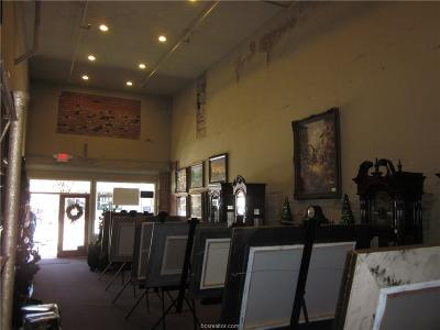 Bryan TX Commercial Lease For Lease: $1,970