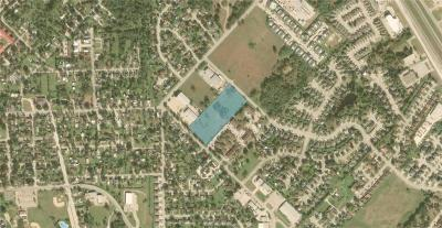 Bryan Residential Lots & Land For Sale: 3134 East Villa Maria Road