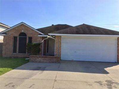College Station TX Rental For Rent: $1,350