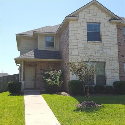 College Station TX Rental For Rent: $1,300
