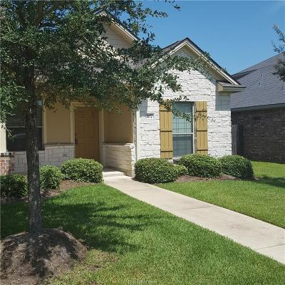 College Station TX Rental For Rent: $975