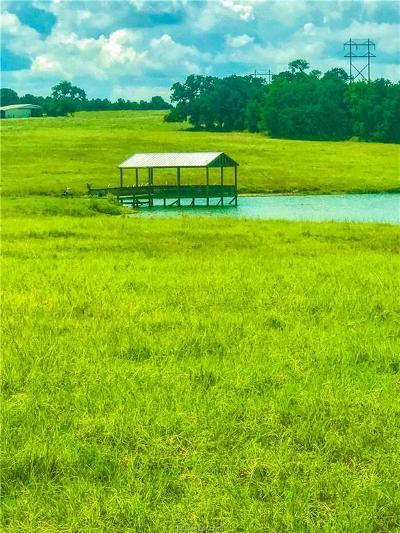 Navasota Residential Lots & Land For Sale: 7150 Cr 406
