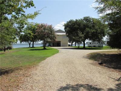 Robertson County Single Family Home For Sale: 11957 Pecan Court