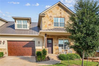 Bryan Condo/Townhouse For Sale: 3400 Heisman Circle #9M