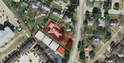 bryan Residential Lots & Land For Sale: 4210 Old College Road