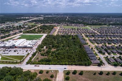 College Station Residential Lots & Land For Sale: 1660 Graham Road