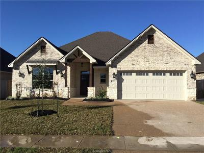 Creek Meadows Single Family Home For Sale: 15660 Long Creek Lane