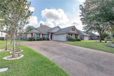 College Station Single Family Home For Sale: 2086 Ravenstone Loop