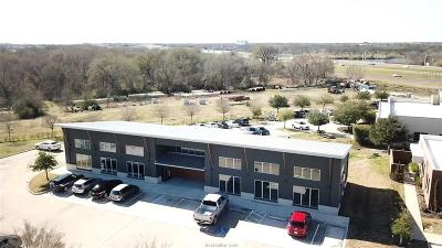College Station Commercial For Sale: 2813 South Hwy 6