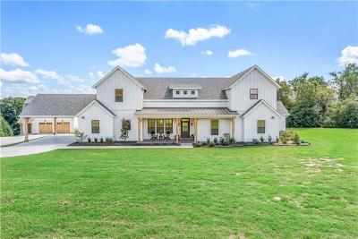 Brazos County Single Family Home For Sale: 7323 River Ridge Drive