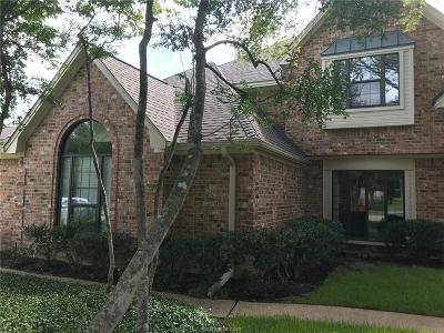 College Station TX Rental For Rent: $2,300