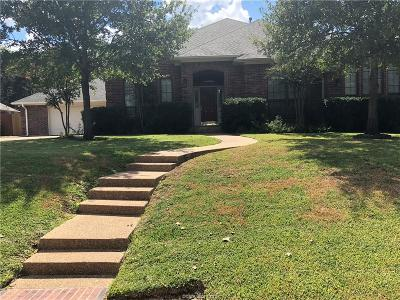 Rental For Rent: 5004 Commonwealth Court