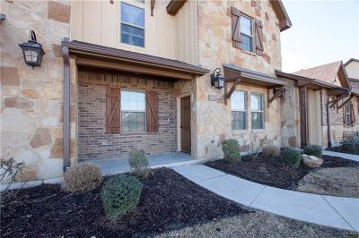 The Barracks Condo/Townhouse For Sale: 3507 General Parkway
