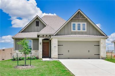 Navasota Single Family Home For Sale: 7410 Masters Drive