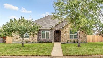 Brazos County Single Family Home For Sale: 4513 Kensington Road