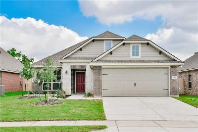 College Station Single Family Home For Sale: 4049 Dunlap Loop
