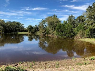 Caldwell Single Family Home For Sale: 1600 Beaver Trail (+/-4.88 Acres)