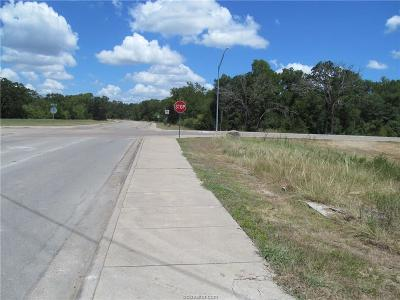 bryan Residential Lots & Land For Sale: Tbd Beck Street