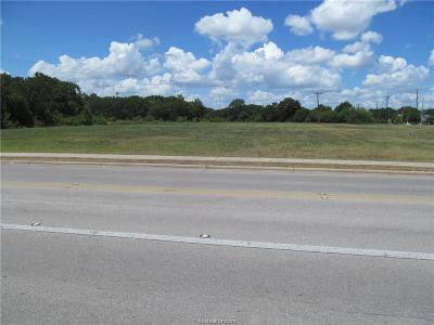 bryan Residential Lots & Land For Sale: Tbd East Beck Street