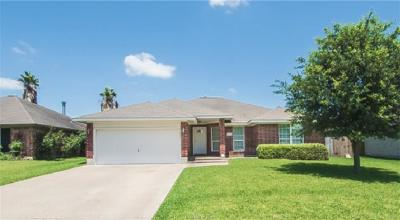 College Station Single Family Home For Sale: 1213 Norfolk Court