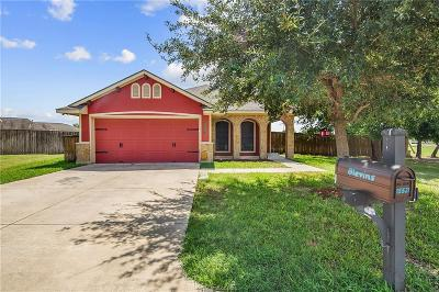 College Station Single Family Home For Sale: 15521 Baker Meadow Loop
